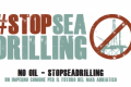 NO OIL - #stopseadrilling