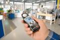 Ambienti di lavoro: la valutazione dell'illuminazione con il luxmetro