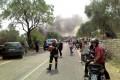 Bari, esplode fabbrica di fuochi d'artificio alle porte della città: sette morti e quattro feriti