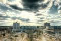 Chernobyl disastro ambientale: neppure la Natura si comporta normalmente