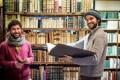 Il recupero libri usati passa da micro-librerie di montagna: due ragazzi s'inventano un lavoro