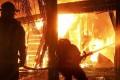 SICUREZZA: La velocità di propagazione di un incendio, tutto bruciato in pochi secondi