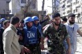ESTERI: Siria, 200 intossicati per biscotti scaduti distribuiti dall'Onu