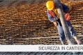 SICUREZZA: Cantieri edili sotto controllo dei CC