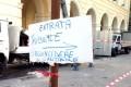 CRONACA: Tribunale di Chieti, ecco il cartello che scatena le risate