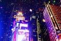 Capodanno 2016: un milione a Times Square per il conto alla rovescia