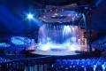 CRONACA: Ancona, acrobata cade nel vuoto nello show al Circo Acquatico - illeso