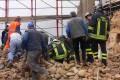 CRONACA: Incidente sul lavoro, muore un ragazzo di 26 anni