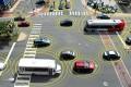 INNOVAZIONE: Incroci stradali smart senza semafori