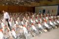 LAVORO: Addio operai. In Cina la prima fabbrica in cui gli operai sono tutti robot