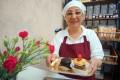 SOCIALE: La donna ingegnere che ha aperto la prima pasticceria vegana di Alessandria