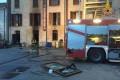CRONACA: Esplosione alla cucina del Charly