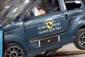 SICUREZZA: Crash test microcar, attenzione alla sicurezza