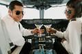SICUREZZA: Piloti della Air Transat arrestati Prima di un volo Glasgow-Toronto perche' Erano ubriachi
