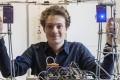 INNOVAZIONE: Premio europeo al giovane scienziato di Asti inventore della banda ultralarga laser