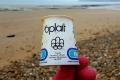 AMBIENTE: Lo yogurt di 40 anni fa ancora in mare. Nel 2050 piu' plastica che pesci in mare.
