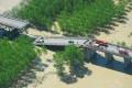 GRANDI OPERE: Salerno- Reggio Calabria, crollato un ponte il giorno dopo l'inaugurazione