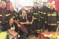 TERREMOTO: lo Stato non paga il pranzo dei pompieri