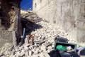 """TERREMOTO: """"Non abbiamo un rifugio per l'inverno"""": lo sfogo dei terremotati di Castelluccio di Norcia"""
