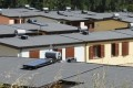 TERREMOTO: Arquata, casette al buio e senz'acqua Dopo il terremoto calvario senza fine