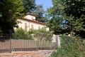 CRONACA: Villa Gernetto, morto il giardiniere al lavoro nella proprietà di Berlusconi, era caduto da un albero