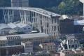 INGEGNERIA: Ponte Morandi, inquietante perizia alla Procura: i costruttori risparmiarono su stralli e guaine