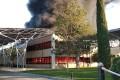 CRONACA: Incendio Tontarelli Castelfidardo, il rogo partito da una stufetta